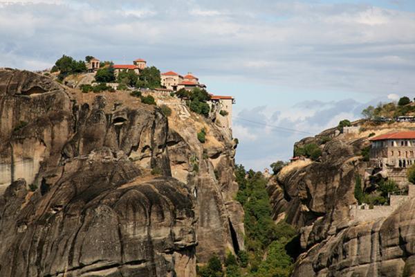 Преображенский монастырь. Самый высокий!