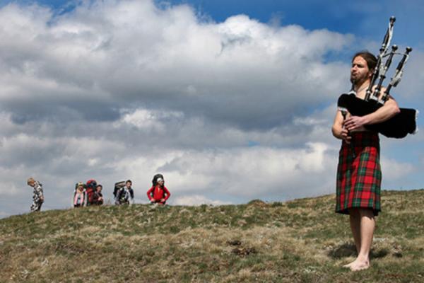 Шотландец