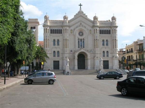 Риджео де Калабрия
