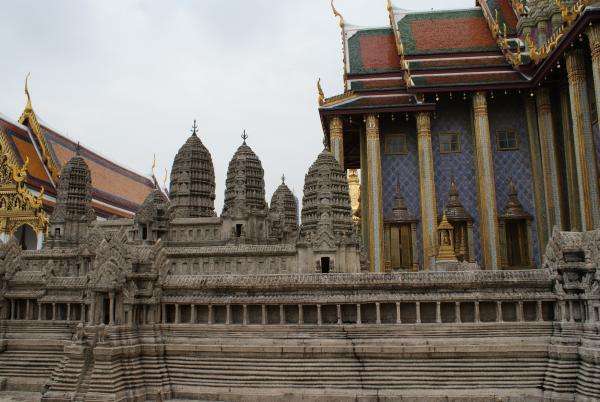 Мает Ангкора