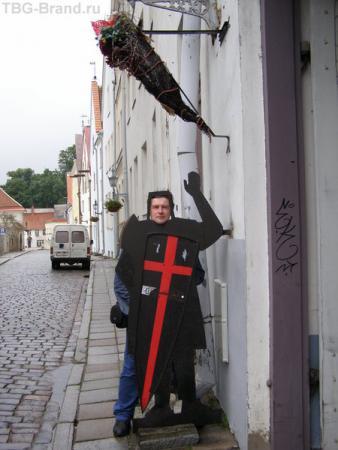 Садик Датского короля