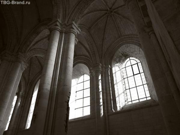 Notre-Dame de Cunault