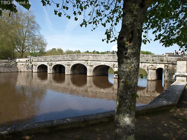 Chambord, val de Loire