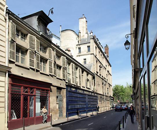 Paris, VIe arrondissement