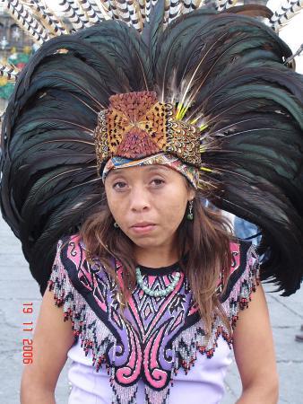 Мексиканская ведьма