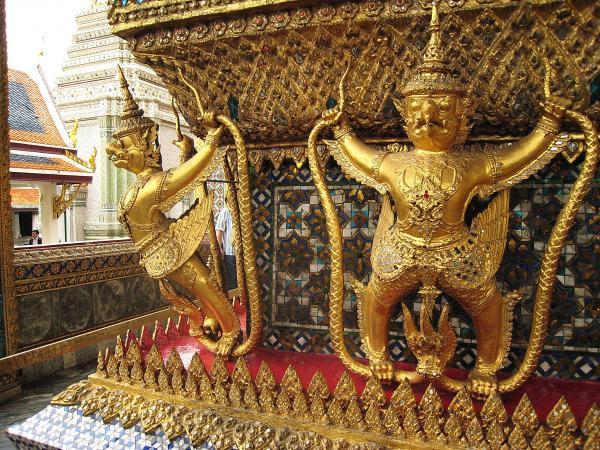 Таиланд. Бангкок.
