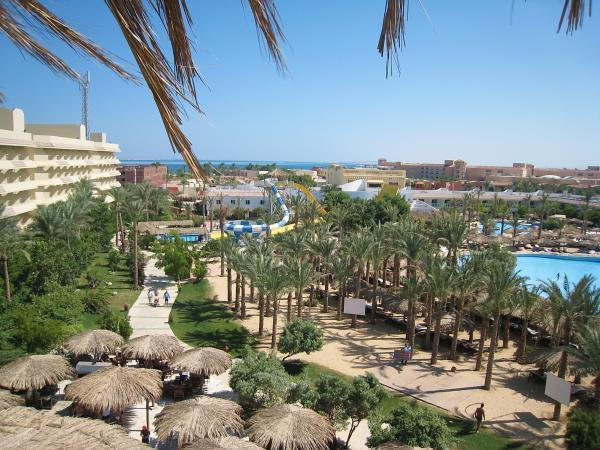 Sindbad Aqwa Resort 4*