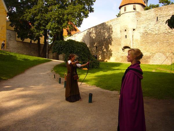 дворик Датского короля