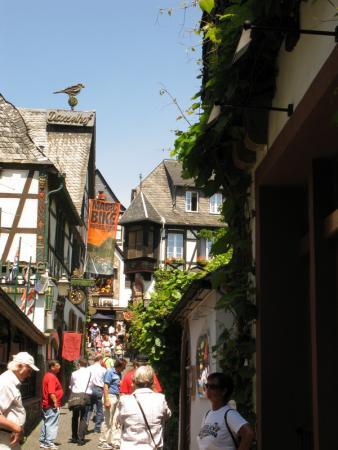 Rudersheim