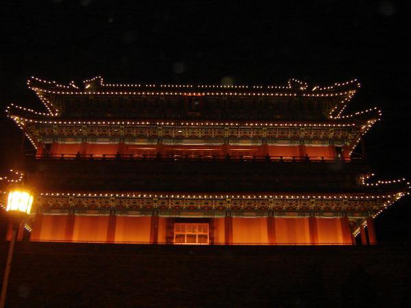 площадь Тянь-ань-Мэнь2