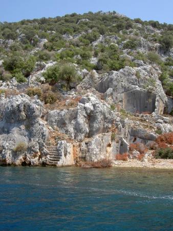 Остров Кекова