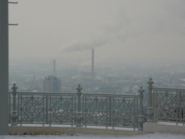 псмотришь, прям Москва...