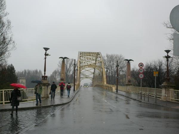 мост Марии-Валерии