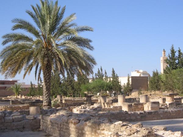 Музей в Эль-Джеме