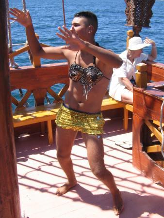 Веселый пират