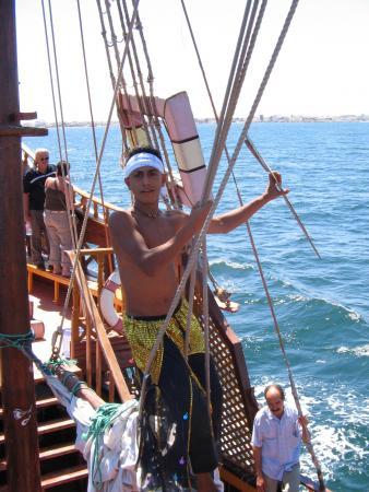 Тунисский корсар