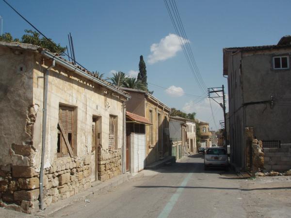 В турецкой Никосии