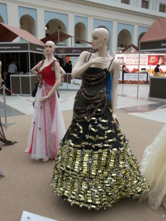 выставка Шоколада в Москве