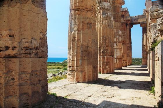 Храм Селинунта