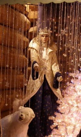 Лидо.Снежная королева