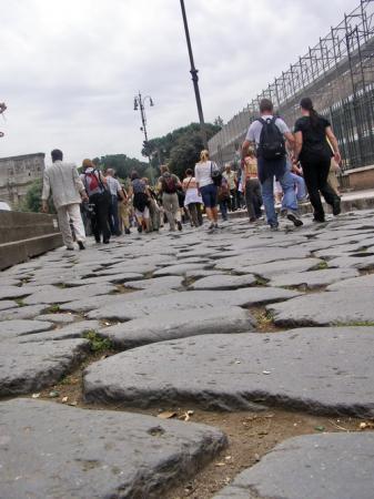 Римские камни