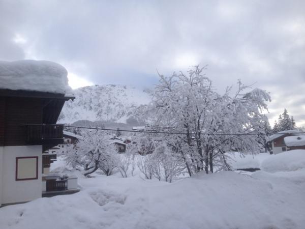 Cortina d'Ampezzo: back to 1956
