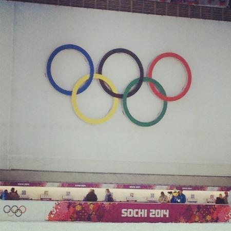 Олимпийский Сочи: step to the future