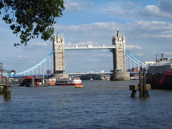 Лондон в меньшинстве