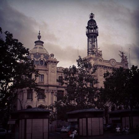 Verano Valenciano - лето в Валенсии
