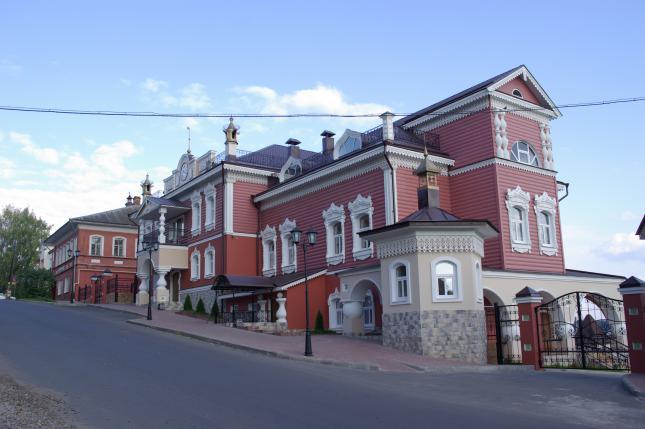Музей Мыши