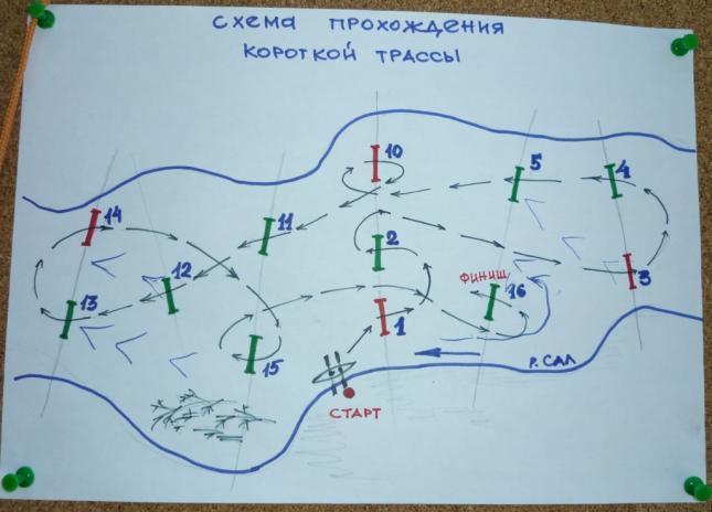 карта рек для рыбалки ростовская область