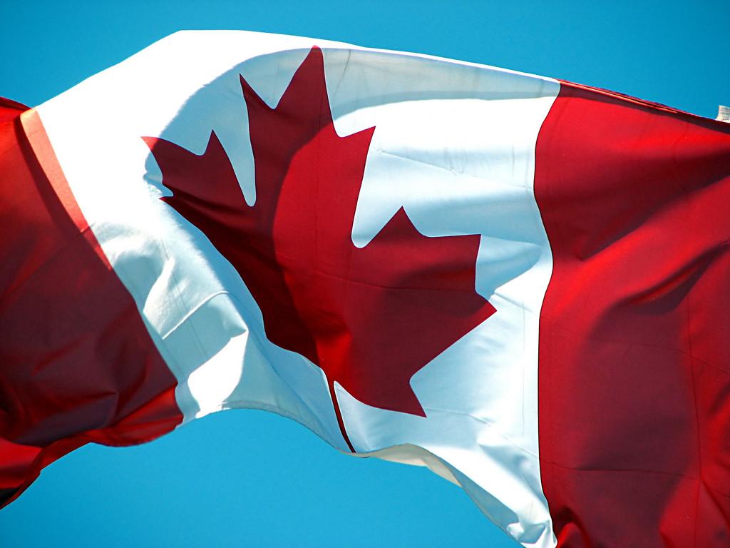 Канада открыла визовые центры в