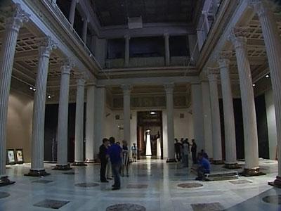 пушкинский музей: