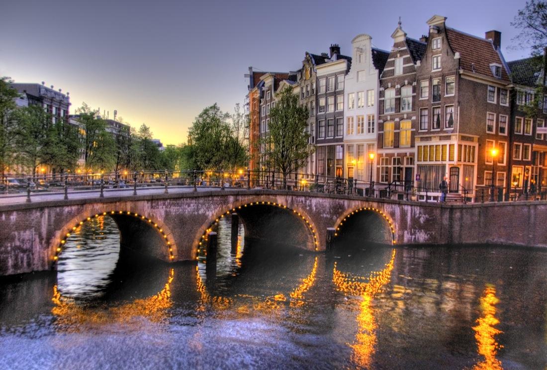 Музеи  Amsterdaminfo