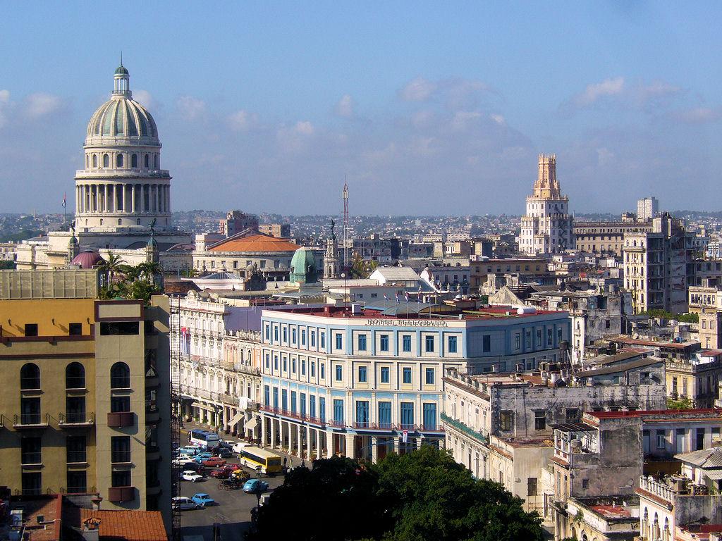 Куба отзывы туристов