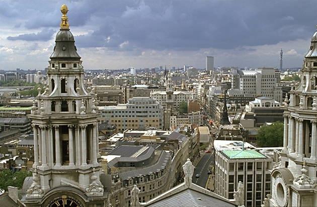 Что метрополитен в городе лондон