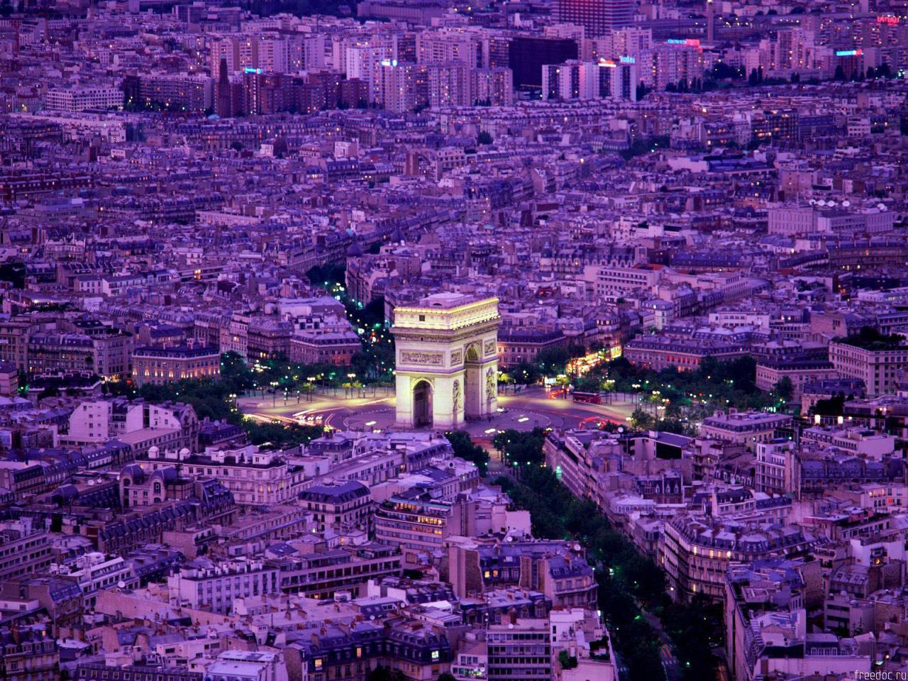 Город париж фото и впечатления
