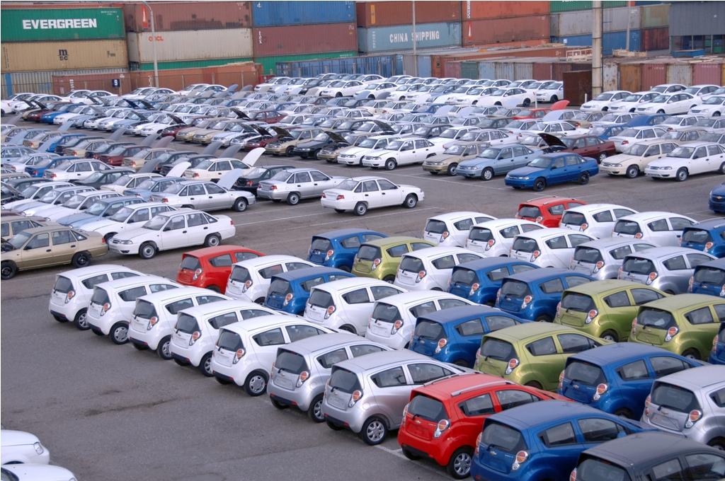 В узбекистане сколько стоит машина 2018