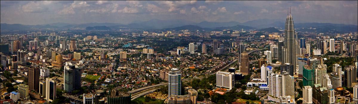 Тропические краски Малайзии