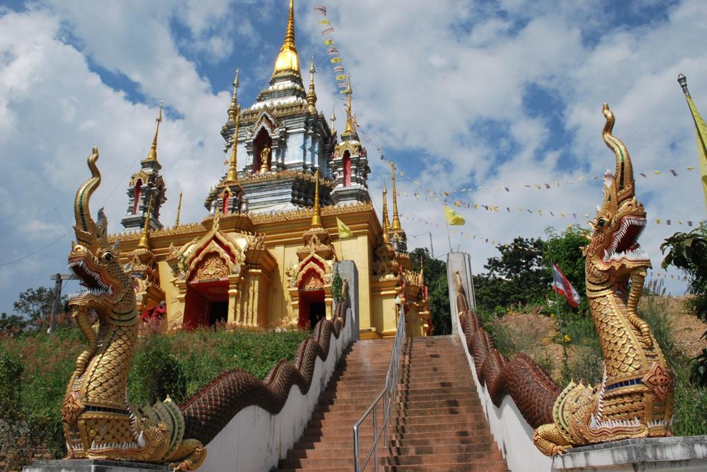 храмы тайланда фото