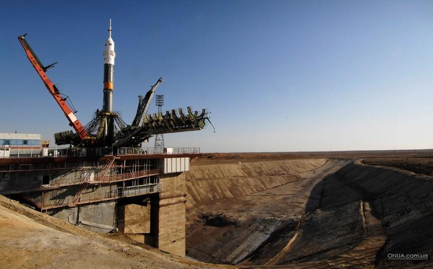 Забытое путешествие в космос. Байконур-81