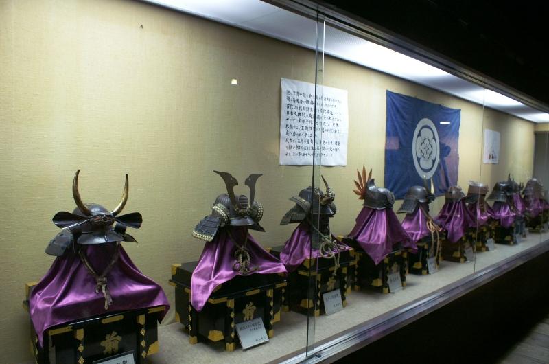 Из жизни самураев