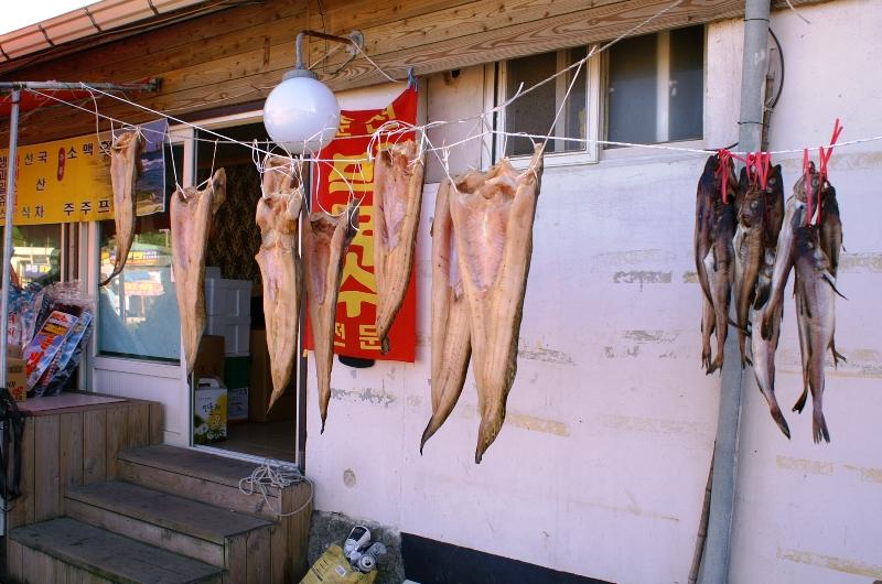 Главное правило корейской кухни