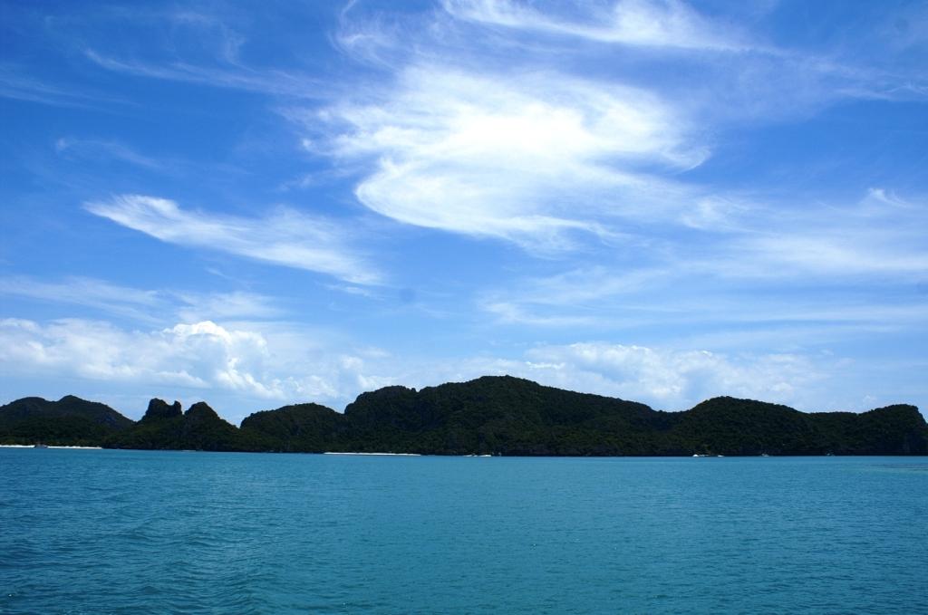 Море, море…