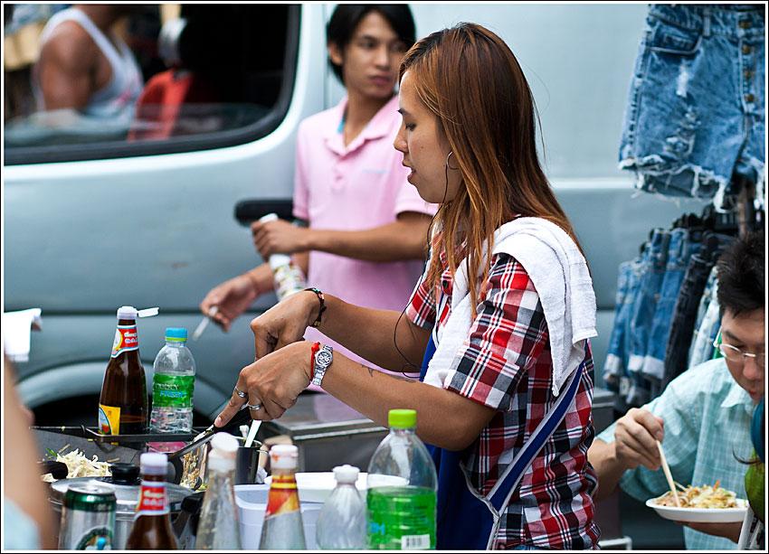 Бангкок онлайн