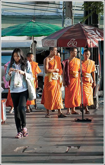 Бангкок, я люблю тебя