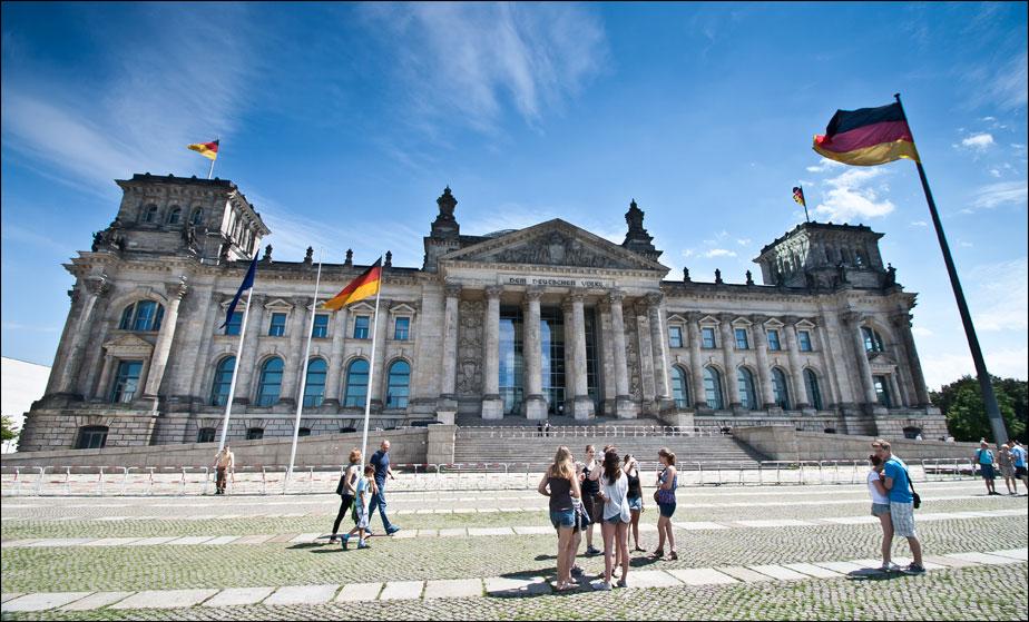 Берлин: высшее образование по-немецки