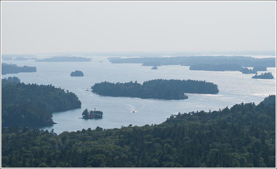 Тысяча островов