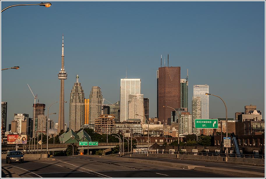 Торонтовские желания и ожидания