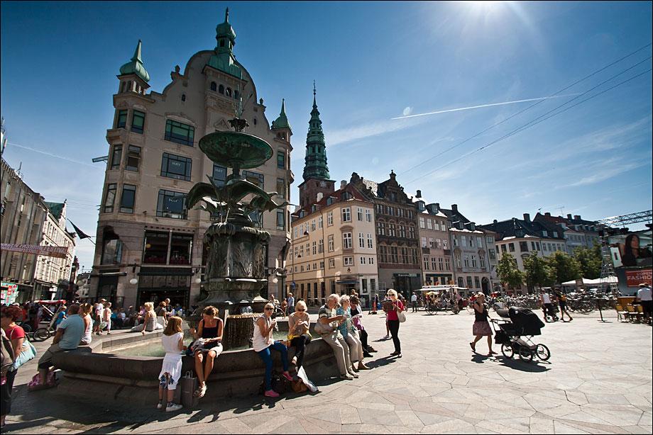 Остаться в Копенгагене. Или нет?